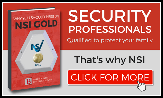 Blake fire and security systems why NSI Gold free ebook