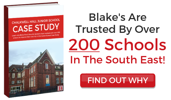 Blake fire and security systems school case study