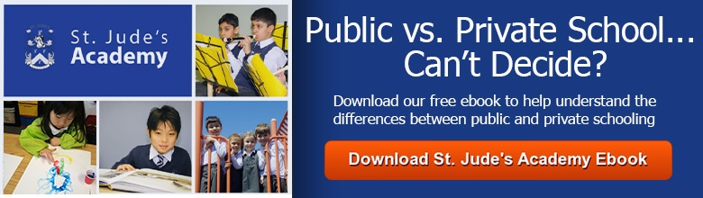 Public vs private school