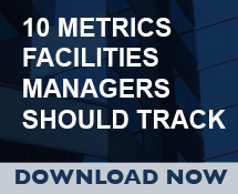 10 Metrics Facilities Managers Should Track