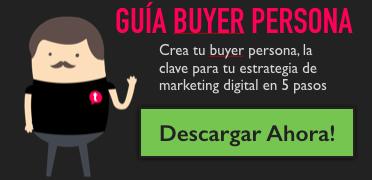Guía buyer persona