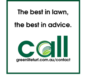 Contact Green Life Turf for Lawn Help, Turf Supplies & Turf Laying Quotes