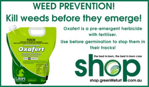 Shop Online | Oxafert Pre-Emergent Herbicide