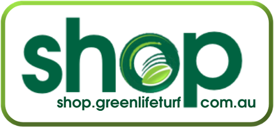 Shop Now | Green Life Turf Online Shop | Turf and Lawn Supplies