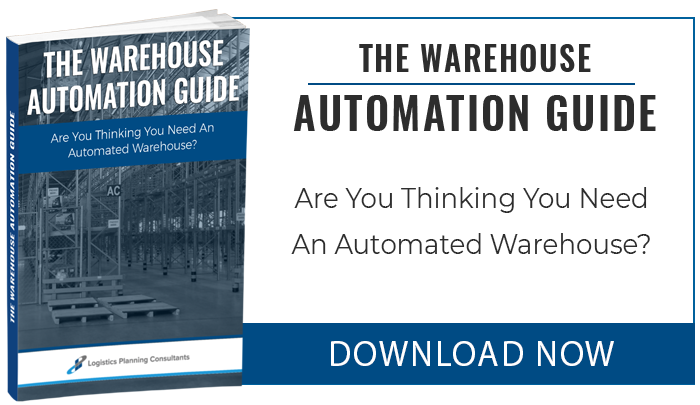 The Warehouse Automation Guide