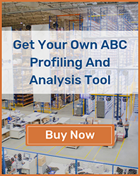 ABC profilng and analysis tool