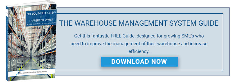 Warehouse Management Systems Guide