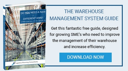 Warehouse Management System Guide CTA