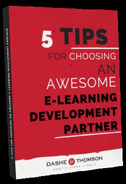 e-Learning Development company