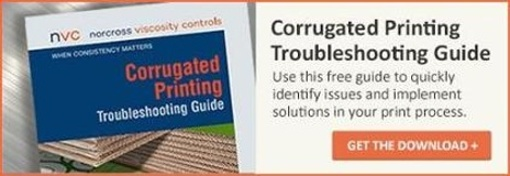Corrugated Printing Troubleshooting Guide