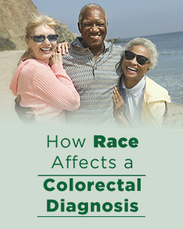 Race and colon cancer