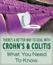 Chohn's & Colitis: Know More