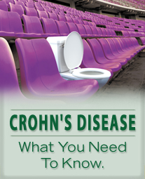 Crohn's Disease Gastroenterology Associates Baton Rouge