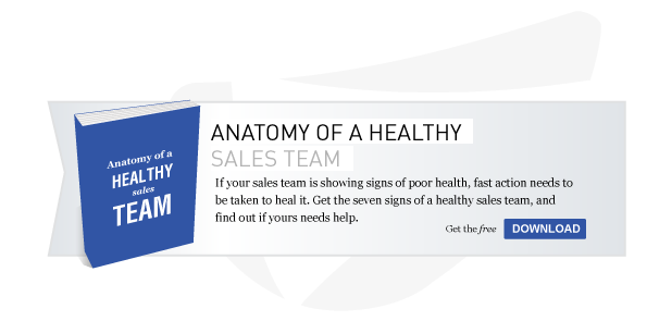 HealthySalesTeam