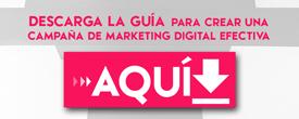 Descarga la guía gratuita para hacer una campaña de Inbound Marketing