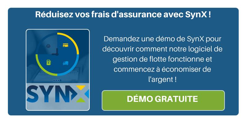 Réduisez vos frais d'assurance avec notre logiciel SynX: demandez une démo gratuite !