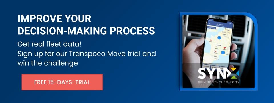 Sign up for our free SynX Move trial