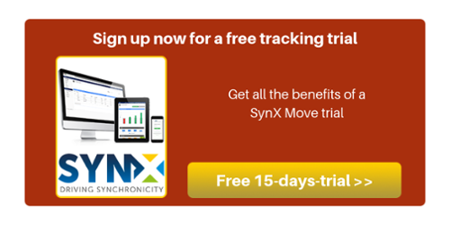 Free vehicle tracking trial