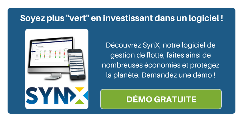 Découvrez notre solution de gestion de flotte SynX avec cette démo gratuite !