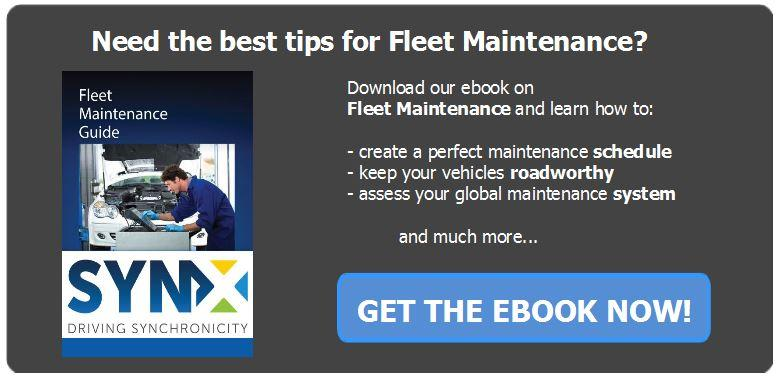 Fleet Maintenance Guide