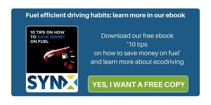 10 tips to save money on fuel - FREE ebook