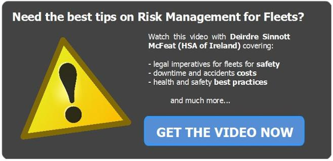 How to effectively manage risks in drivingfor work activities - get the video!