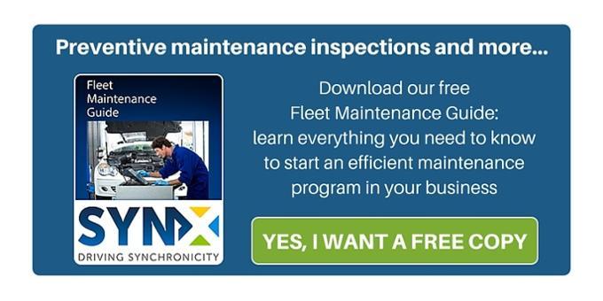 Fleet Maintenance Guide - download it now