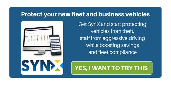 Get a free demo of our fleet management software
