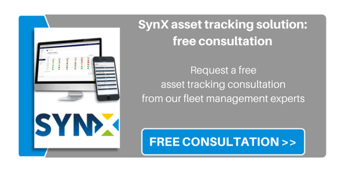 Get a free asset tracking consultation