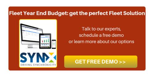 Get a free fleet management solution demo