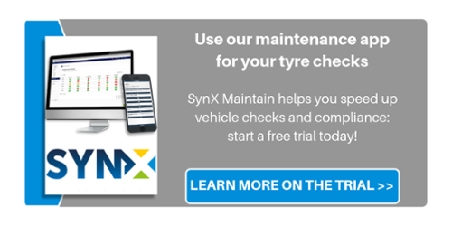 Get a free SynX Maintain trial