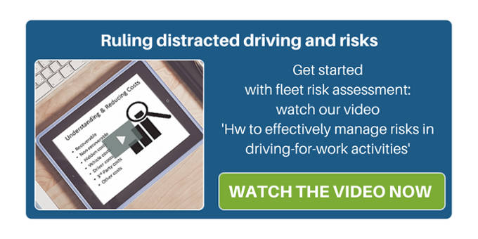 Get started with fleet risk assessment