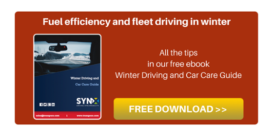 winter driving ebook