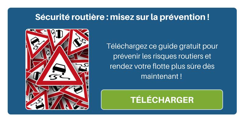 Prévenez les risques routiers en téléchargeant ce guide gratuit !