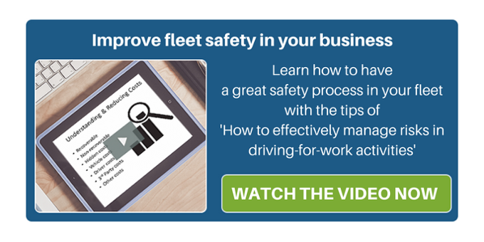 Get started with fleet risk assessment