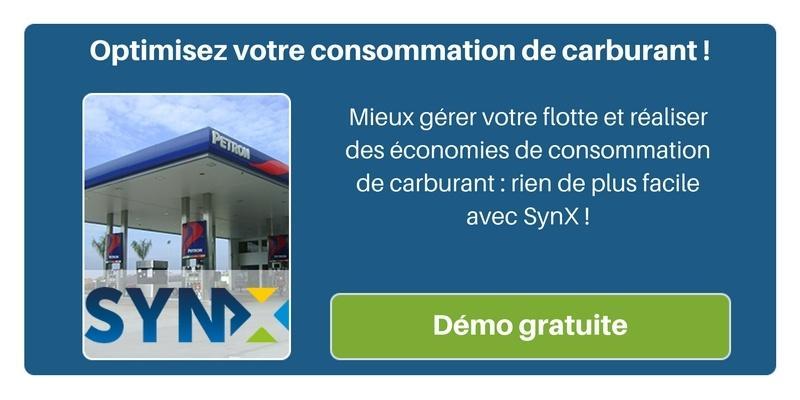 Optimisez votre consommation de carburant, obtenez notre démo !