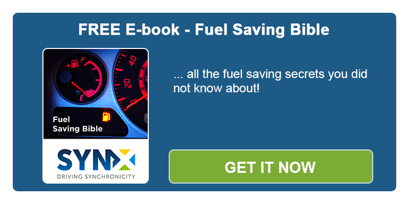 Fuel Saving Bible - FREE ebook