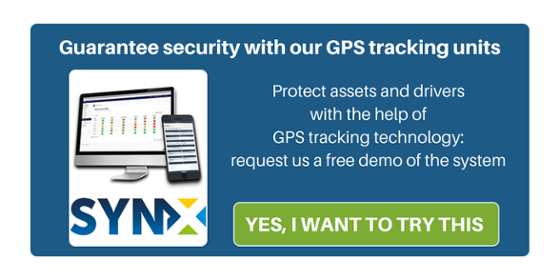Get a free demo of our GPS tracking system