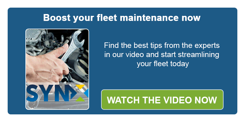 boost your fleet maintenance, fleet maintenance tips from the experts video