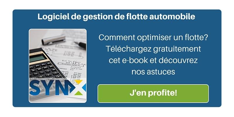 Guide d'optimisation - logiciel de gestion de flotte automobile