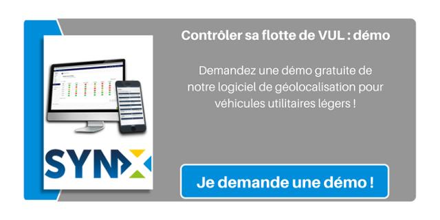 Contrôler sa flotte de VUL : démo. Demandez une démo gratuite de notre logiciel de géolocalisation pour véhicules utilitaires légers !