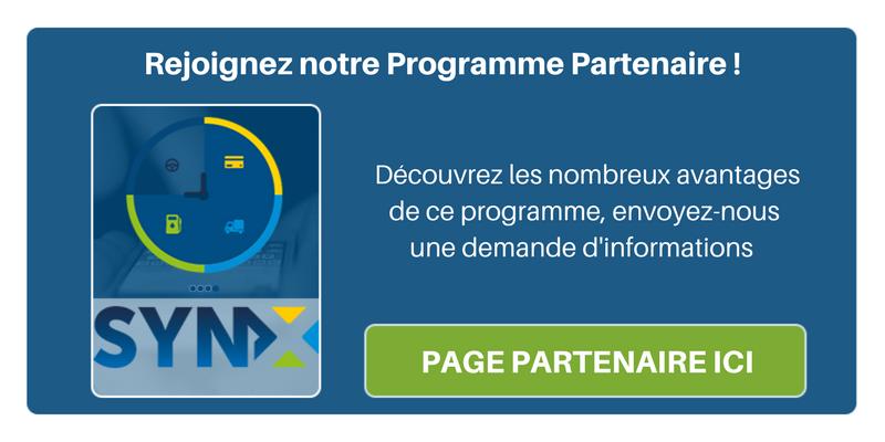Rejoignez notre programme partenaire pour de nombreux avantages !