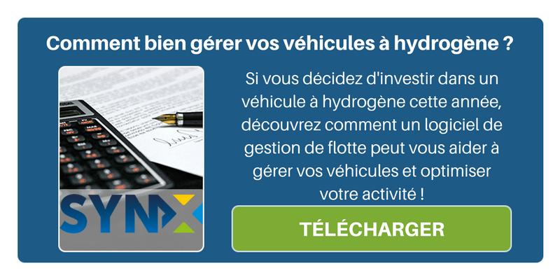 Découvrez comment un logiciel de gestion de flotte peut vous aider à gérer vos véhicules à hydrogène et optimiser votre activité !