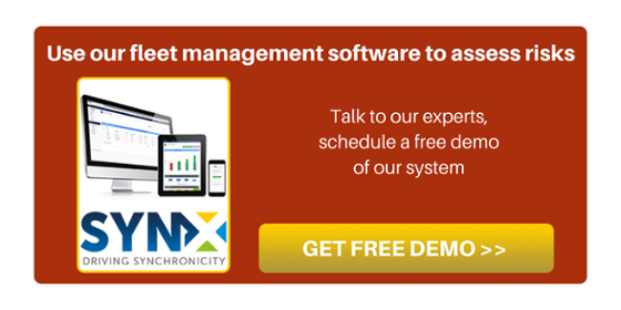 Get a demo of our fleet management solution now!