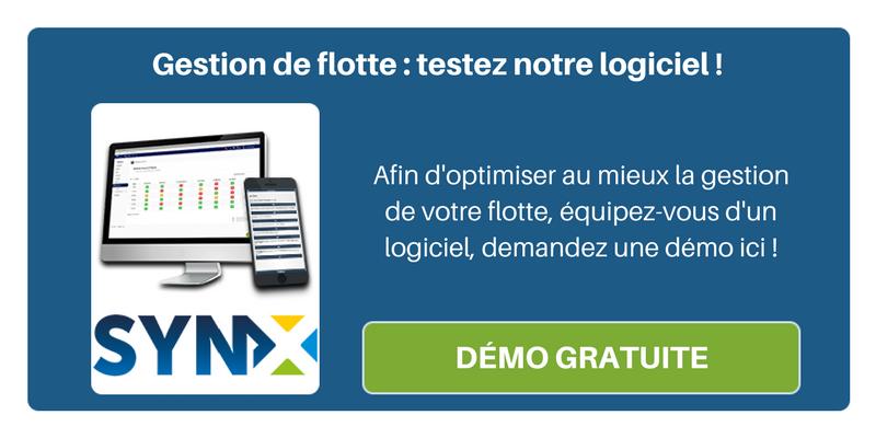 Testez notre logiciel de gestion de flotte grâce à notre démo !