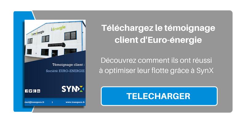 téléchargez le témoignage client d'euro énergie