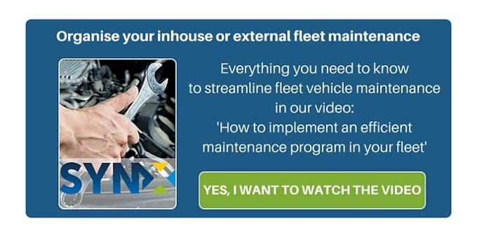 Watch our fleet maintenance video!