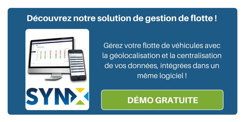Gérez votre flotte avec la géolocalisation et la centralisation des données, demandez une démo de notre logiciel !