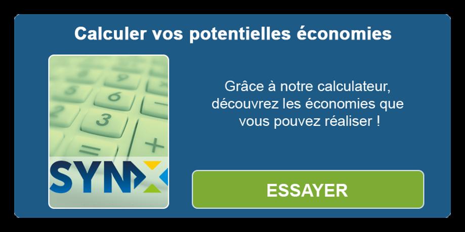 Calculer vos potentielles économies