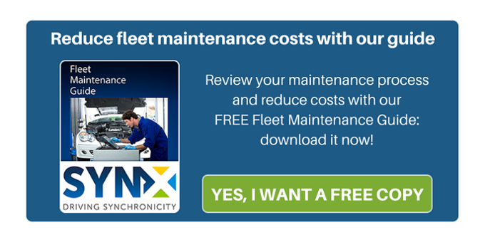 Fleet Maintenance Guide - download it now